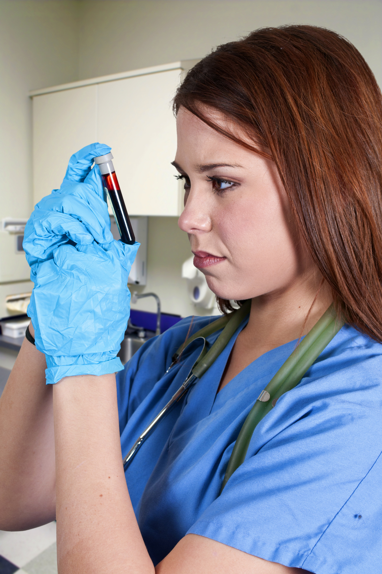 a phlebotomy certification